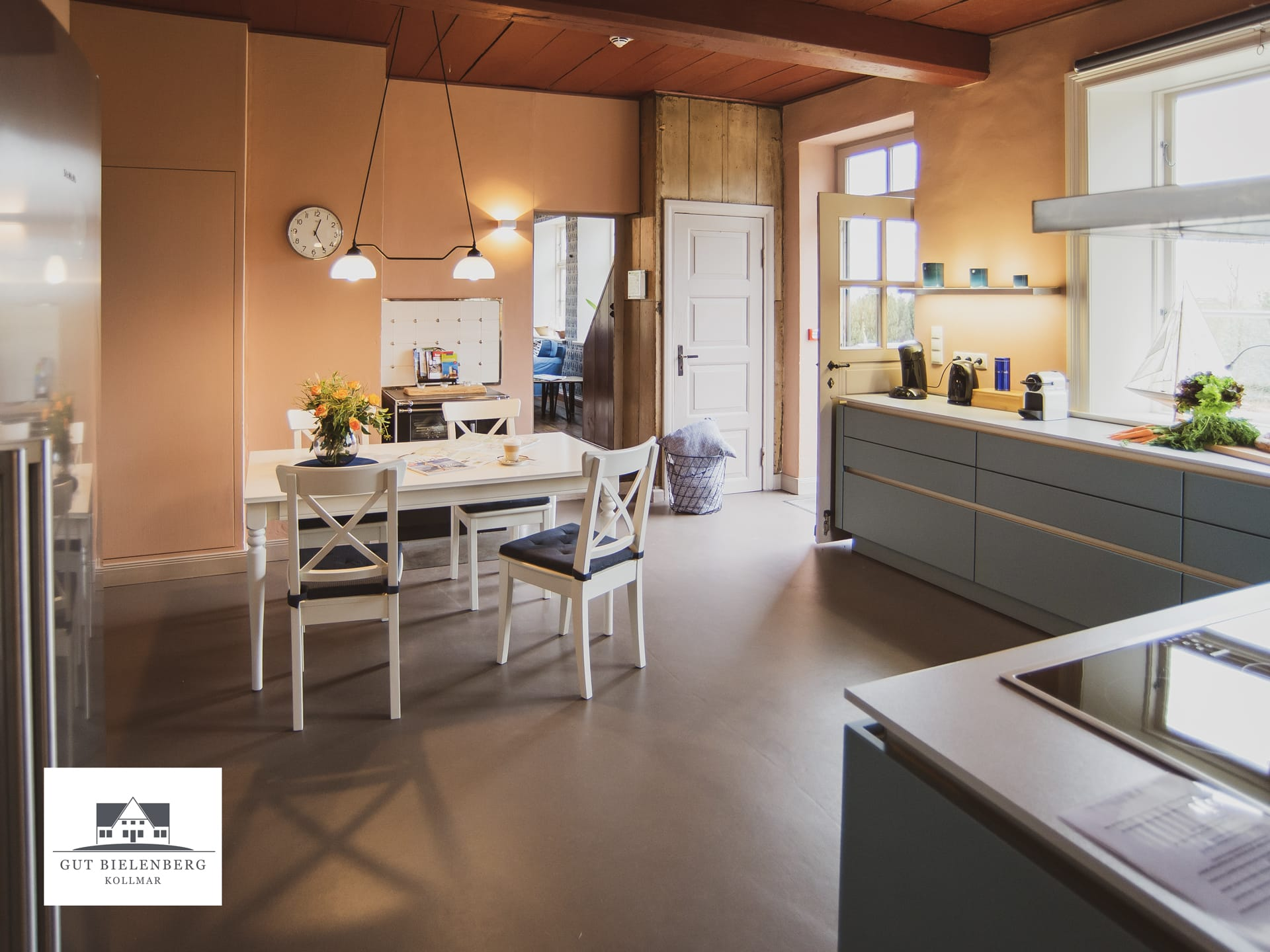 Gut Bielenberg - Suite Döns