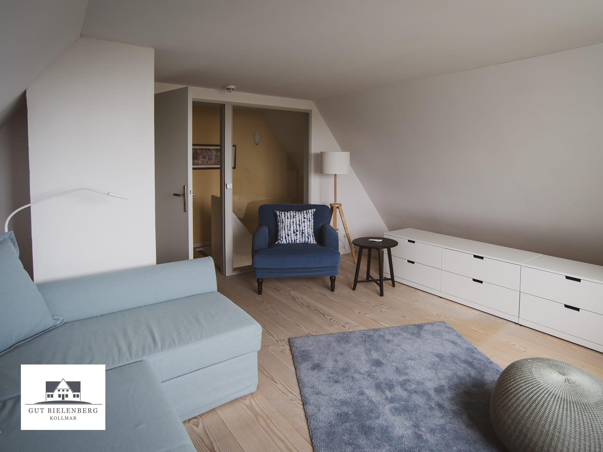 Gut Bielenberg - Suite Elbblick
