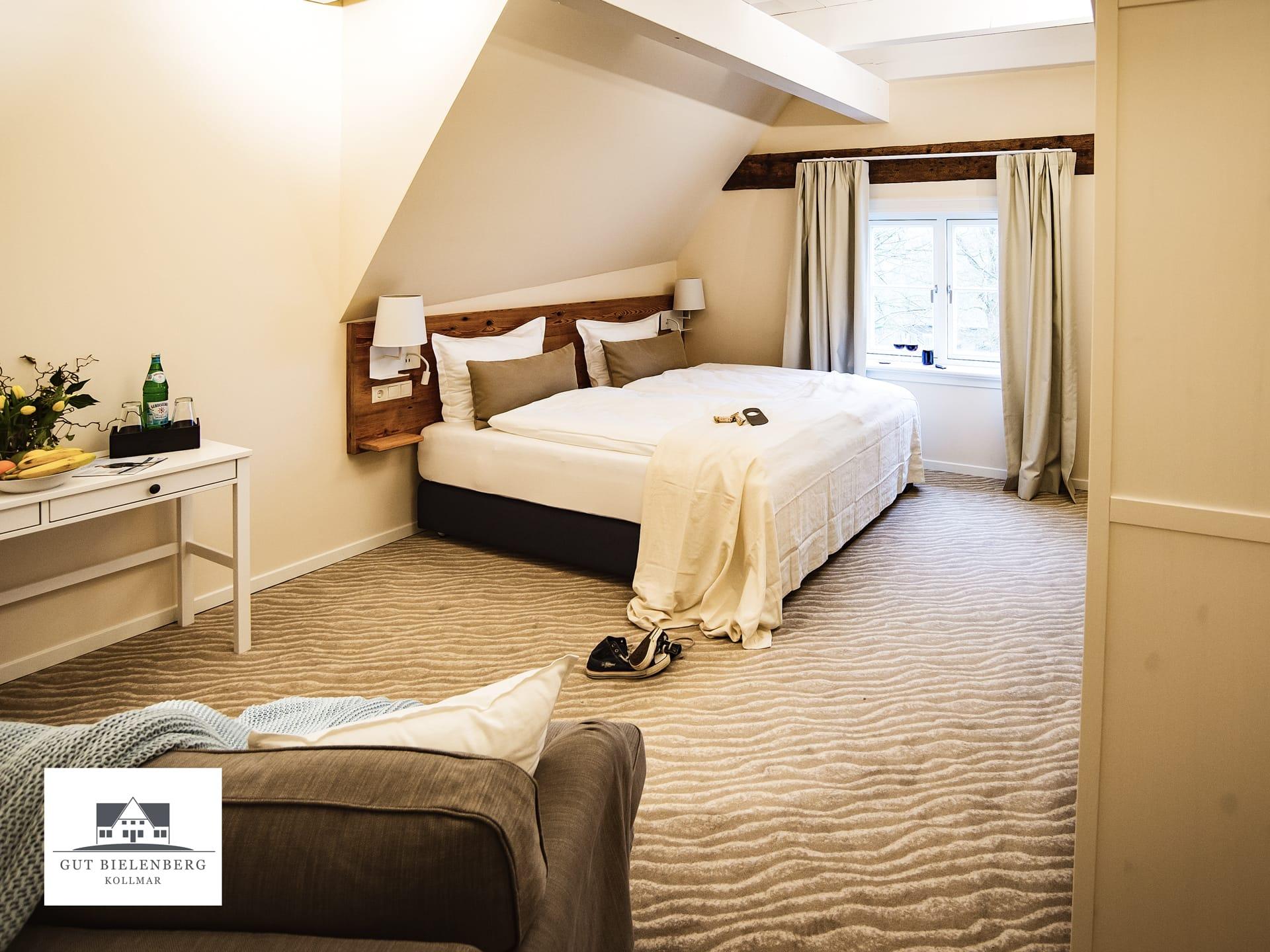 Gut Bielenberg - Suite Talhof