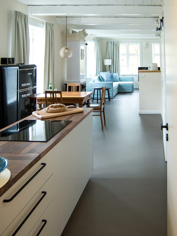 Gut Bielenberg - Suite Wetter
